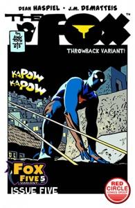 Fox #5