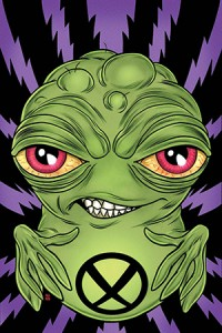 All New Doop #1
