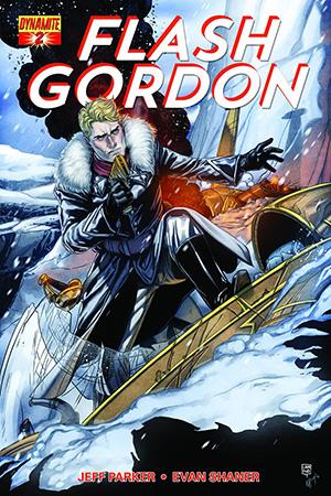 Flash Gordon #2