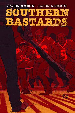 Southern Bastards #1